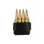 Diecast M1 Garand Cartridges Clip (Gold)
