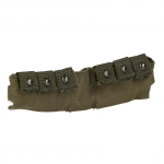 Worn 40mm Grenades Bandolier (Olive Drab)