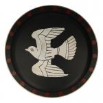 Greek Hoplite Shield (Black)