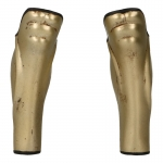 Legs Armors (Gold)