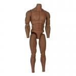 Bruce 2.0 Caucasian Male Body