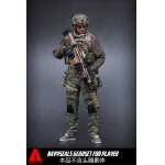 Set Navy Seals Gearset For Player (AOR2)