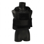 PT Bulletproof Vest (Black)