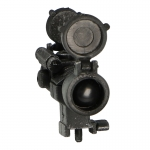 RO727 Reflex Sight Scope (Black)
