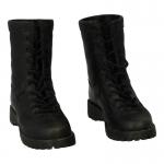 Worn Danners Acadia Boots (Black)