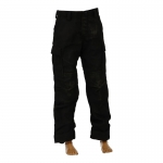 Worn BDU Pants (Black)