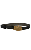 Diecast Judge Belt (Black)