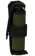 Smoke Grenade with Holder (Olive Drab)