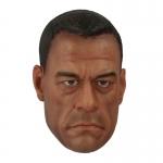 Jean-Claude Van Damme Headsculpt