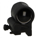 Trijicon SRS Reflex Red Dot Sight (Black)