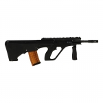 Steyr Aug Z A3 Rifle (Black)