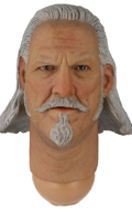 Jeff Bridges Headsculpt