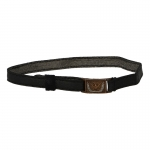 Belt with RIPD Buckle (Black)