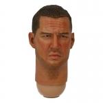 Headsculpt Tom Hardy