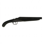 Sawed Off Shotgun (Black)