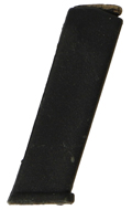 9mm Glock 17 Magazine (Black)
