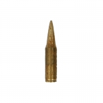 Diecast 7,62mm Type 56 Rifle Cartridge (Gold)