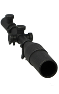 Rifle Scope (Black)