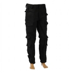 Tactical Pants (Black)