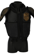 Judge Body Armor (Black)