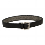 Oak-Ley Belt (Black)