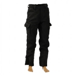 BDU Pants (Black)