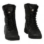 PM Combat Boots (Black)