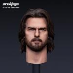 Captain Nathan Algren Headsculpt