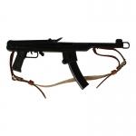 Pistolet mitrailleur PPSH43 (Noir)