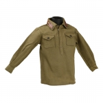M43 Gymnastiorka Shirt (Coyote)
