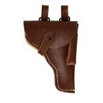 Leather Tokarev TT-33 Holster (Brown)