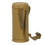 M38 Gas Mask Canister (Sand)