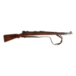 Kar98 Rifle (Brown)