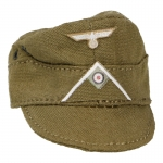 Casquette tropicale Md 41 (Coyote)
