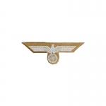 Afrika Korps Chest Eagle (Sand)