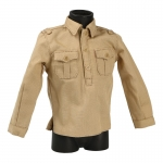 M40 Tropical Shirt (Beige)