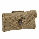 Jungle M42 First Aid Pouch (Coyote)
