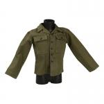 M43 HBT Shirt (Olive Drab)