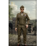 WWII U.S. Army Officer Uniform Suit Set