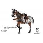 Horse Of John Ernest Duke of Saxony-Coburg (1521-1553) Dated 1548