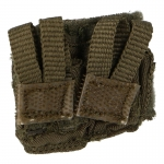 9mm Double Magazine Pouch (Coyote)