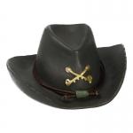 Cowboy Hat (Grey)
