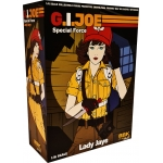 G.I. Joe - Special Force Beautiful Lady Jaye