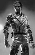 King Of The Pop - History World Tour