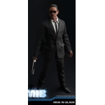 Men In Black - Agent J