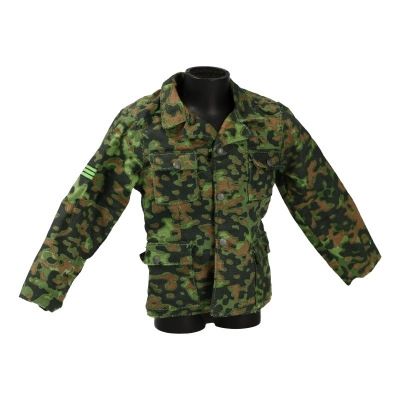 Veste Elite Md 44 (Flou)