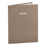 Medical File (Brown)