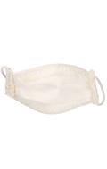 Antibacterial Doctor Mask (White)