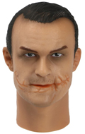 Headsculpt Heath Ledger