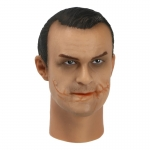 Headsculpt Heath Ledger